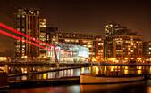 London, UK Going Up - Stock Image - E8FK43
