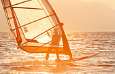 Windsurf - Stock Image - CPN2XM