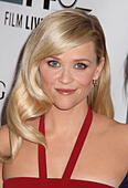 New York, New York, USA. 26th Sep, 2014. Actress REESE WITHERSPOON attends the 2014 New York Film Festival Opening Night Gala and world Premiere of 'Gone Girl' held at Alice Tully Hall in Lincoln Center © Nancy Kaszerman/ZUMA Wire/Alamy Live News - Stock Image - E80AWG