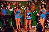 Varadero Matanzas Cuba - Stock Image - CE6KJ3