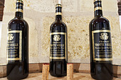 2004 chateau trottevieille saint emilion bordeaux france - Stock Image - BEAW4D