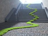 Urban ecology concept - Stock Image - D0RKJT