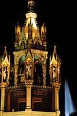 Switzerland, Geneva, Tomb of the Duke of Brunswick - Stock Image - AE30CC
