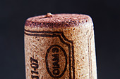 diam cork - Stock Image - BEAW6P