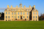 Belton House, Lincolnshire. - Stock Image - ED87CM