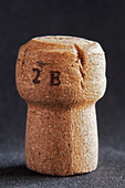 mytik technical champagne cork - Stock Image - BEAW5Y