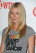 Hollywood, Los Angeles, California, USA. 5th September, 2014. Gwyneth Paltrow attends the 4th Biennial Stand Up To Cancer held at the Dolby Theatre in Hollywood, California on September 5, 2014. 2014 © D. Long/Globe Photos/ZUMA Wire/Alamy Live News - Stock Image - E73WNY